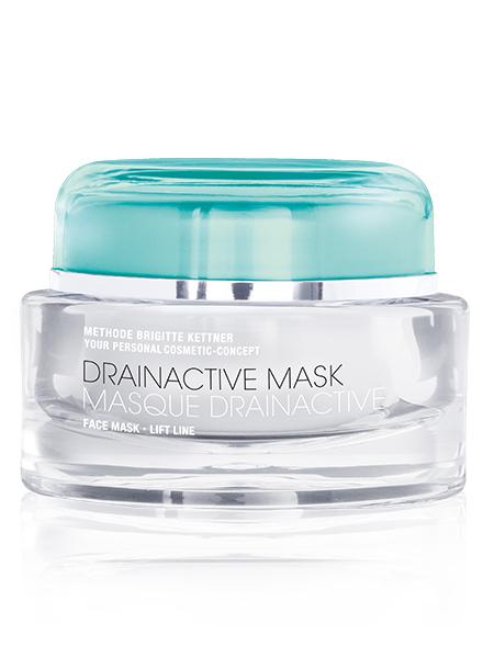 Drainactive mask