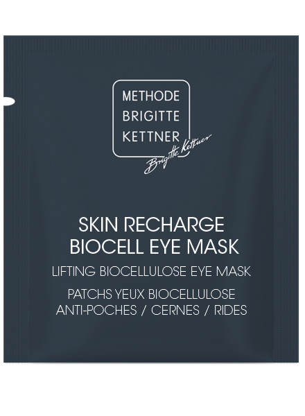 Biocell eye mask Sachet