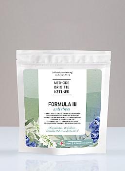 formula III