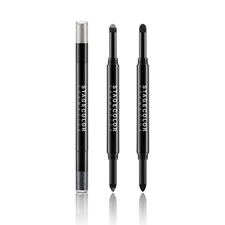 Twinmatic Eyeshadow Snow & Anthracite