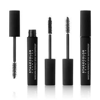 Mascara Perfect Stay Waterproof Black