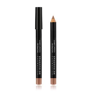 Jumbo Lipstick Deep Nude