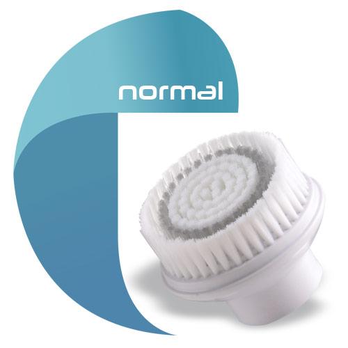 Brosse de nettoyage normale (set à deux) pour VisoClean