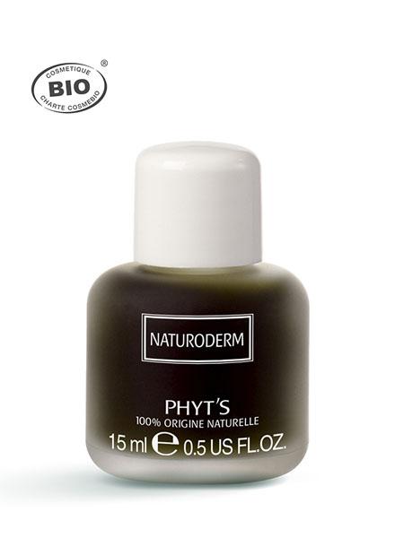 Phyt's Soins Aromaclear Naturoderm Flacon 15ml