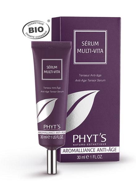 Phyt's Aromalliance Sérum Multi-Vita Tube 30 mL
