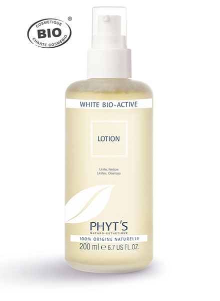 Phyt's White Bio Active Lotion Flacon 200ml