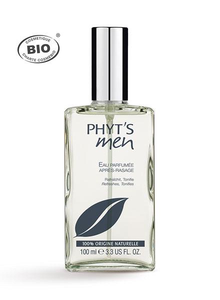 Phyt's Men Eau Après-Rasage  Flacon 100 mL