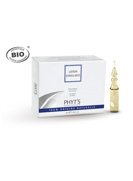 Phyt's Capillaires Lotion Stimulante ampoules 6x5ml