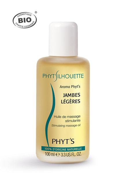 Phyt'Silhouette Aroma Phyt's Jambes Légères Flacon 100ml