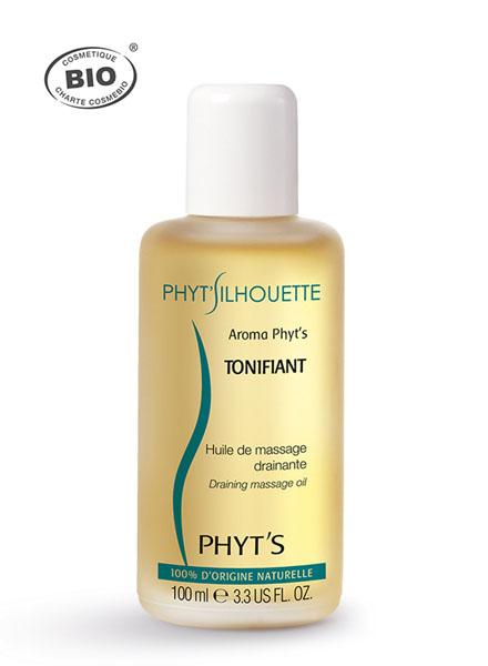 Phyt'Silhouette Aroma Phyt's Tonifiant Flacon 100ml