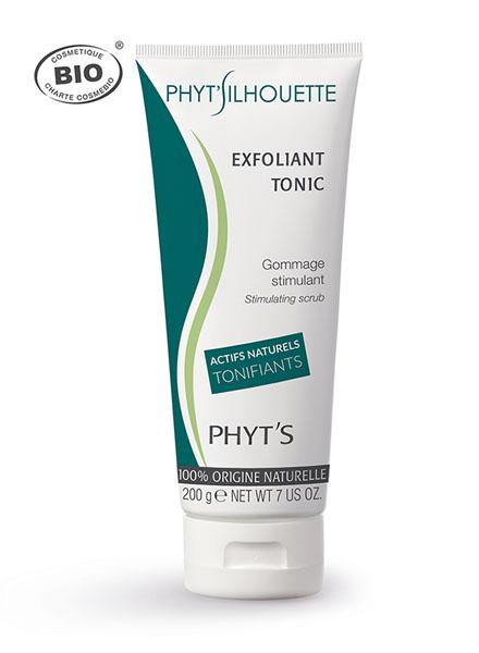 Phyt'Silhouette Exfoliant Tonic Tube 200g