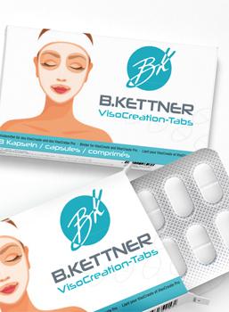 B. Kettner VisoCreation Tabs