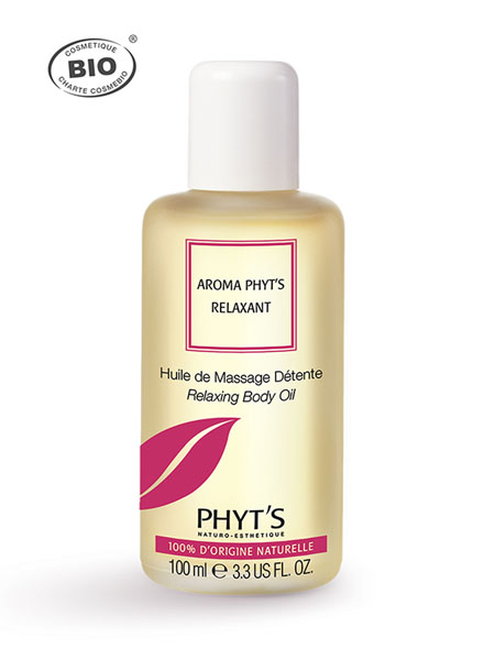 Phyt's Aroma Phyt's Relaxant Flacon 100ml