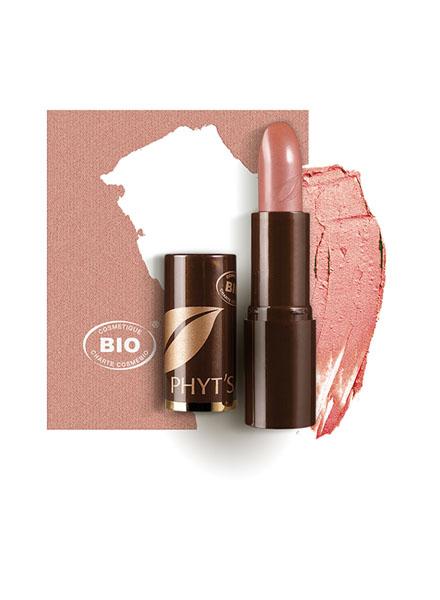 Rouge à lèvres Rosé Satin